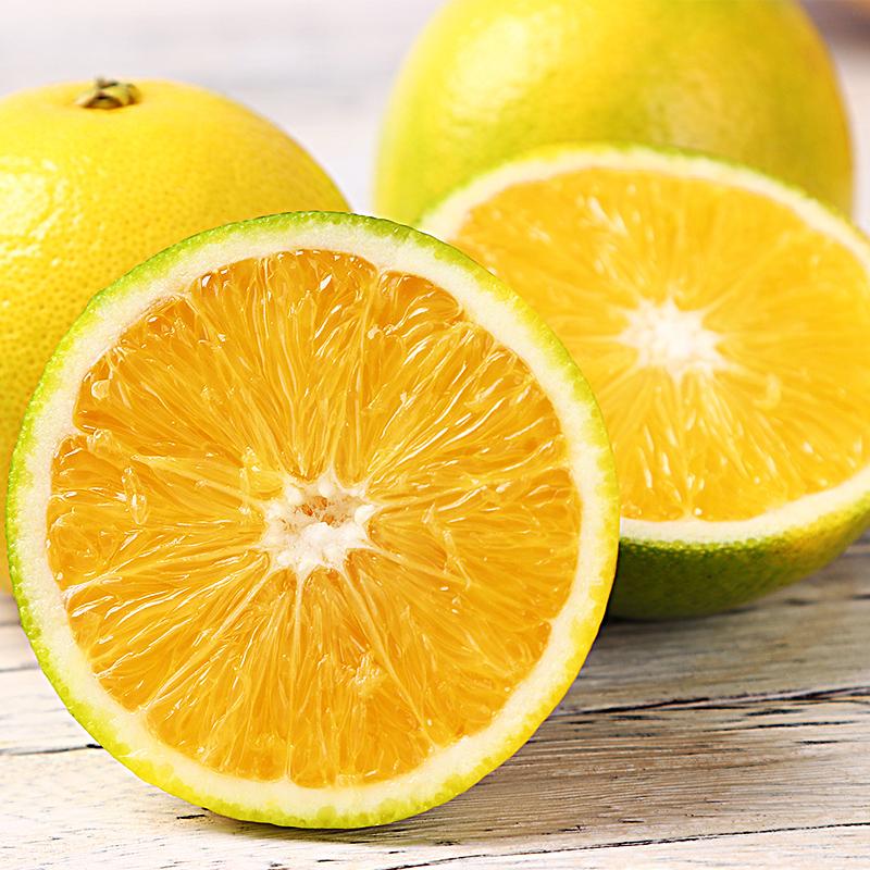 云南哀牢山冰糖橙子新鲜水果含箱10斤当季孕妇香甜橙胜赣南脐橙