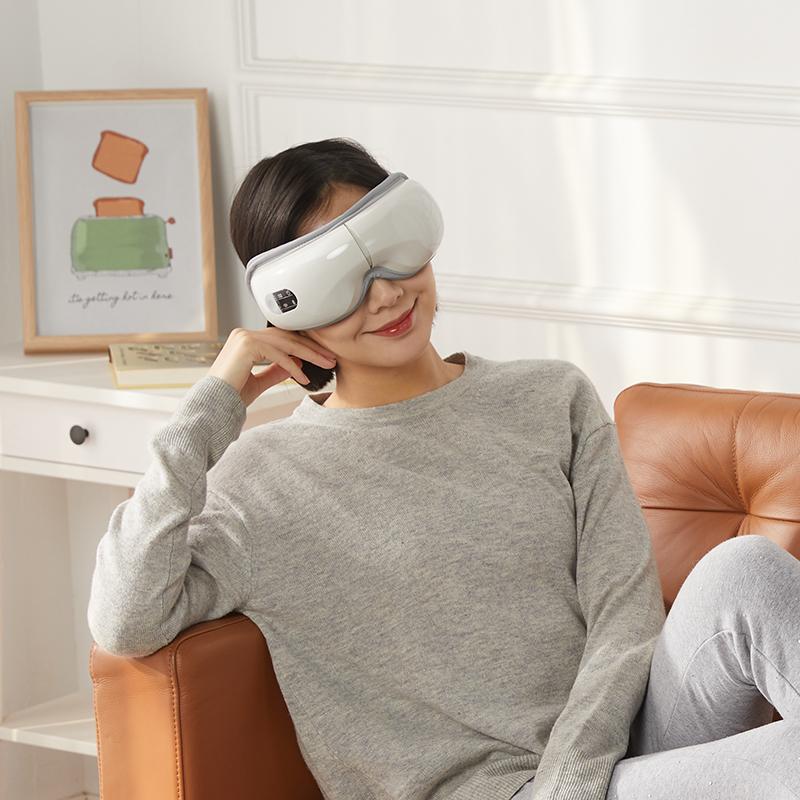 小米生态链 摩摩哒 SX324 眼部按摩器 双重优惠折后¥189包邮