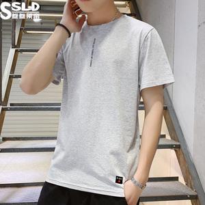 叁叁莱帝夏季纯棉短袖T恤