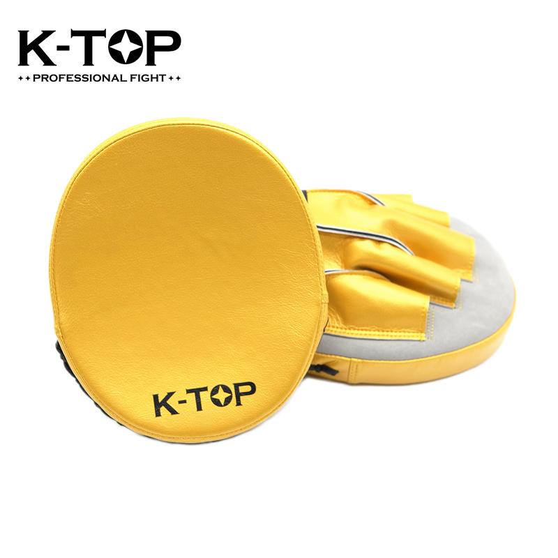 K-TOP正品Elevate Focus Mitts PRO 拳擊泰拳便攜拳靶手靶靶子