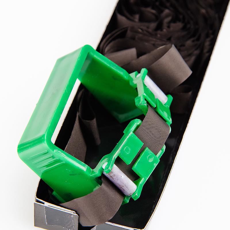 天威适用富士通DPK800色带芯DPK8580 DPK810 DPK880 DPK890 DPK8580针式打印机色带芯
