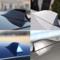 现代17悦纳/现代瑞纳鲨鱼鳍天线改装专用收音信号汽车装饰配件