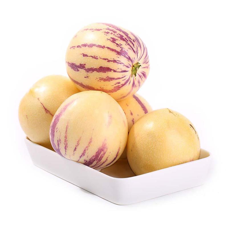 人参果新鲜人生果包邮水果云南石林当季特产时令圆果黄肉10斤