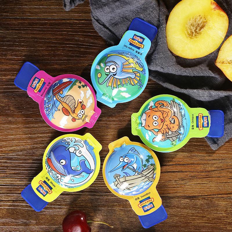 袋宝宝高钙奶棒营养健康即食干酪条套餐 500gX2 包邮百吉福棒棒奶酪