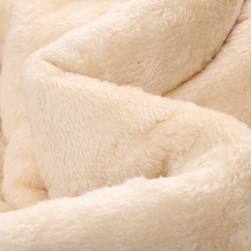 中老年女装奶奶冬款棉衣加绒加厚防寒外套老太太棉袄上衣60岁70主图