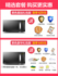 Midea M3-L205C microwave oven steamer integrated household automatic convection oven official flagship store new