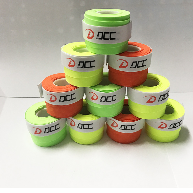 【DCC】 大成倉 專業吸汗帶 網球拍羽毛球拍手膠 磨砂/粘性
