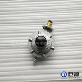 Juyuan steam engine boiler accessories 2 cubic low pressure gas pressure relief valve West Lake LPG large flow pressure relief valve