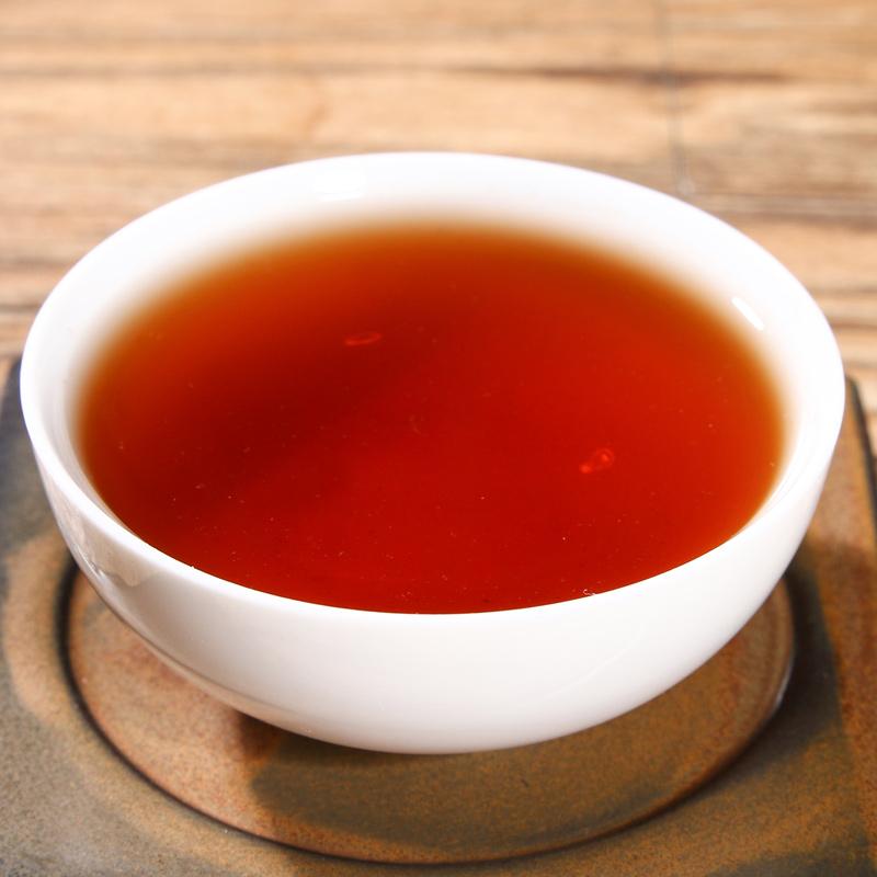 原味小茶饼迷你小沱茶散茶茶叶 云南普洱茶熟茶小沱茶 元 6.8 拍下