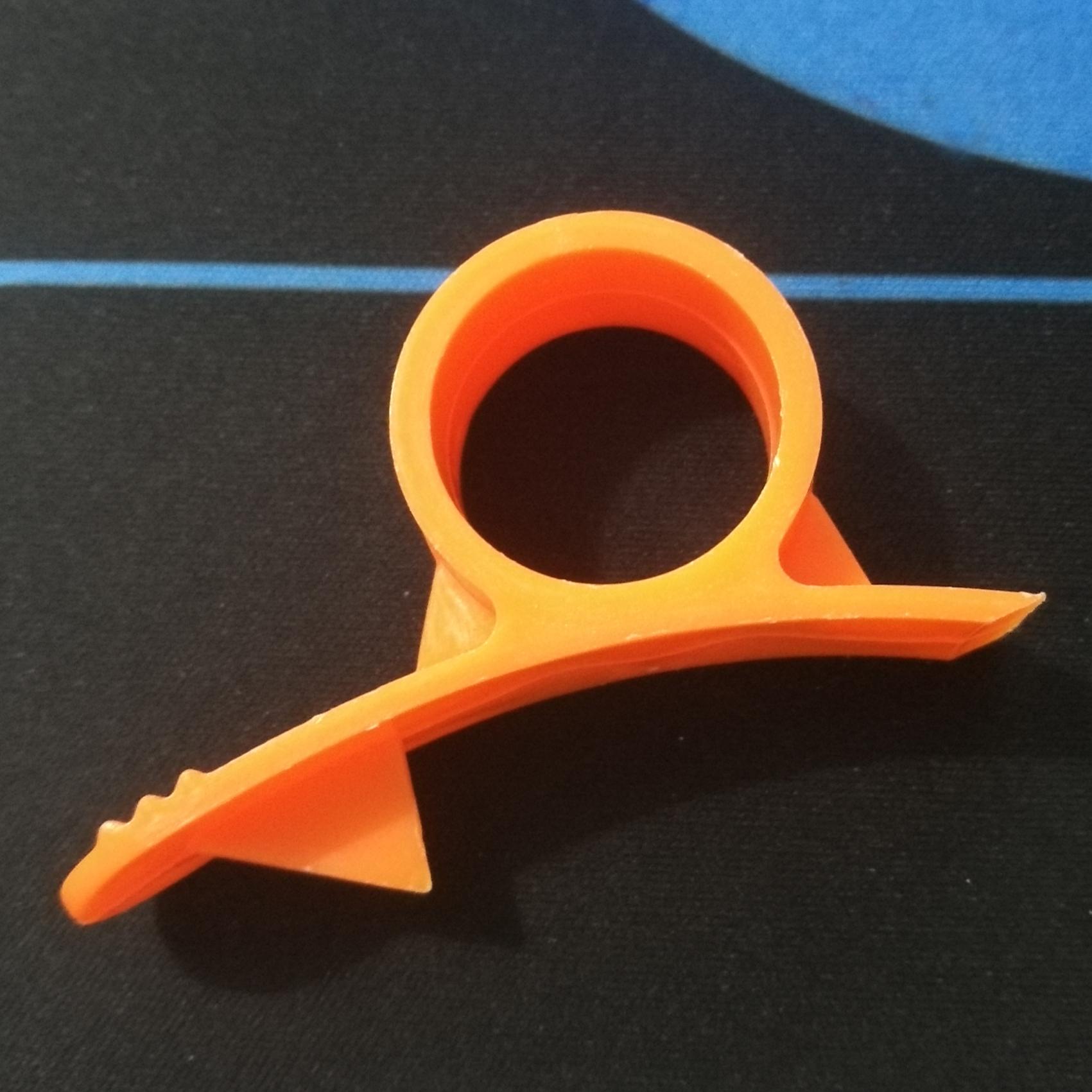 水果剥橙器指环剥橙器 老鼠剥橙器 中国馆剥橙 剥柚器 可定logo