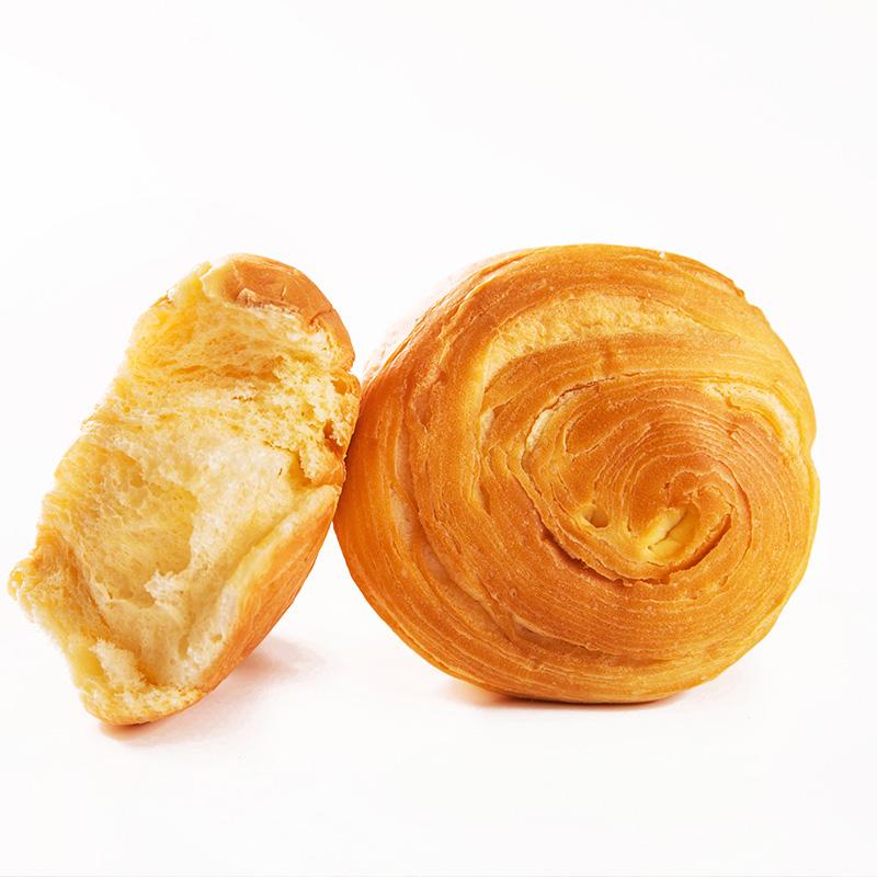凯利来手撕面包1000g整箱装零食品奶香味早餐营养蛋糕点心
