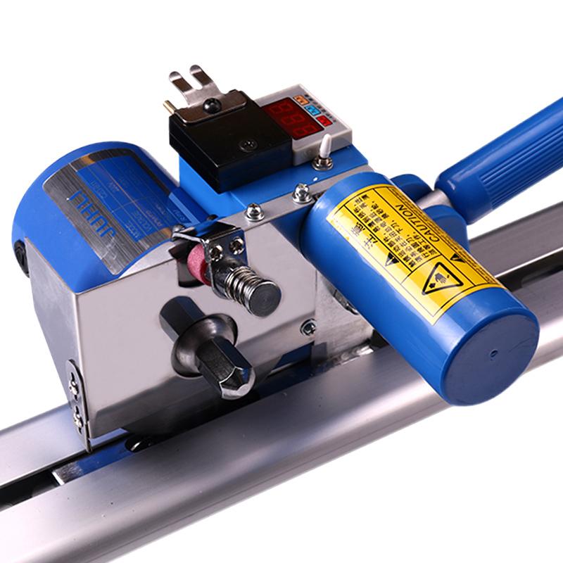 断布机全套全自动多功能裁剪裁布机轨道式高速服装裁床断布机轨道
