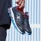 特步男鞋全掌气垫跑鞋2018夏季新款网面运动鞋减震透气休闲跑步鞋