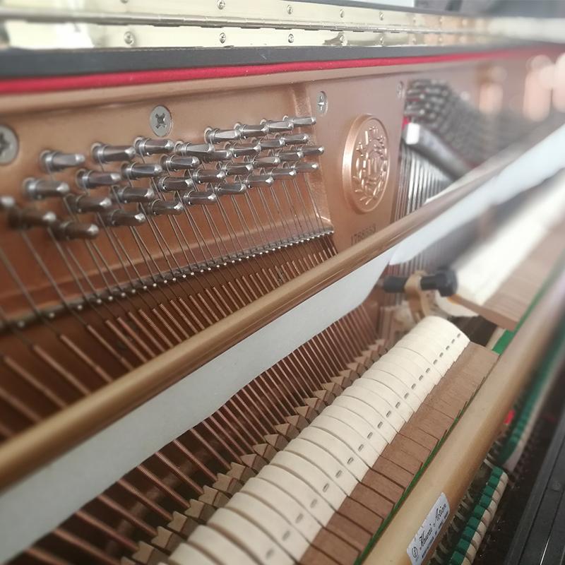7X 6X 60 5X 55 50 US 演奏系钢琴 KAWAI 日产