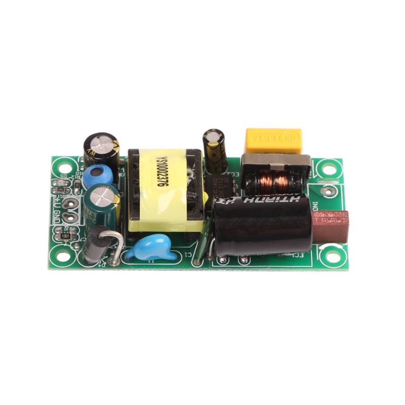 12V1A开关电源模块精密内置裸板工业电源板低纹波CE认证电源模块