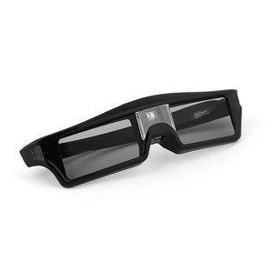 快门式3D眼镜适配暴风影音/极米/坚果/艾洛维/明基充电立体近视眼睛家用家庭影院用电影投影仪DLP液晶主动式