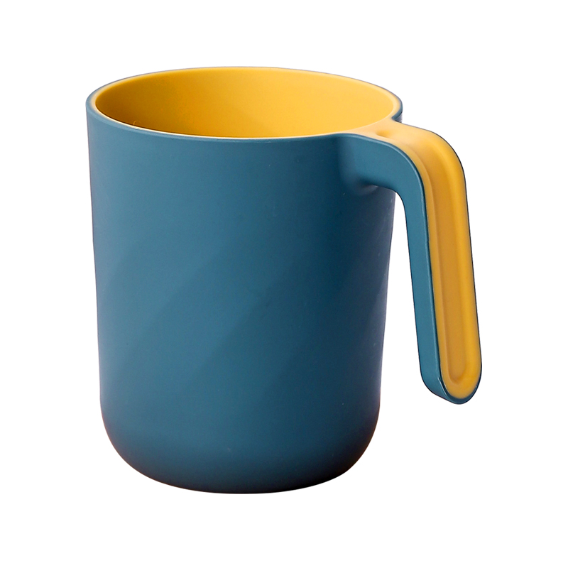 简约洗漱口杯家用刷牙杯子牙桶创意可爱漱口牙缸杯套装情侣牙刷杯