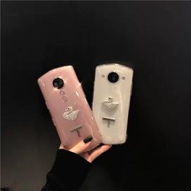 ins水钻美图V7兰博基尼T9限量版手机壳T8sV6m8sm6sm4透明全包软壳