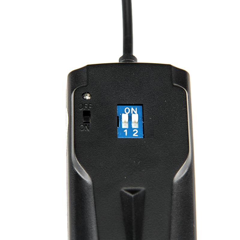 神牛RT-04闪光灯无线遥控引闪器 触发器遥控器摄影器材摄影棚配件 单反微单相机闪光灯配件