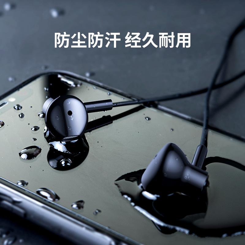 运动蓝牙耳机入耳双耳头戴无线颈挂脖式跑步适用华为oppo小米vivo苹果iPhone手机男女通用重低音超长待机续航