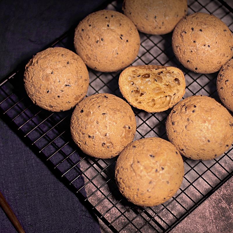 果思源麻薯面包原味团子超市软欧包休闲零食早餐蛋糕点心小吃网红 No.1