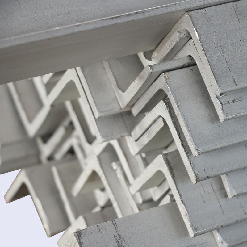 不锈钢角钢 货架角钢角铁角钢材料 不锈钢铁角钢 加工