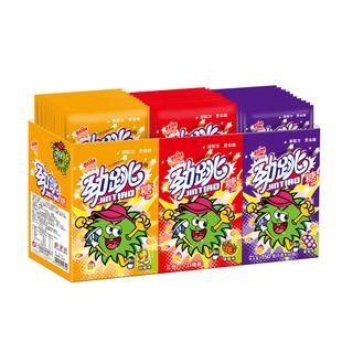 百达跳跳糖情怀乐趣爆炸糖8090后怀旧零食劲跳糖果喜糖批发小包装