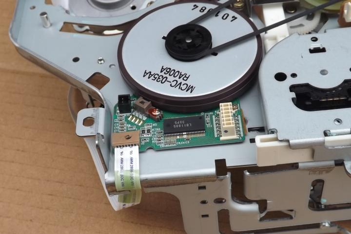 库存全新原装 录像机机芯总成 包含磁鼓 磁头所有配件 图片上一样