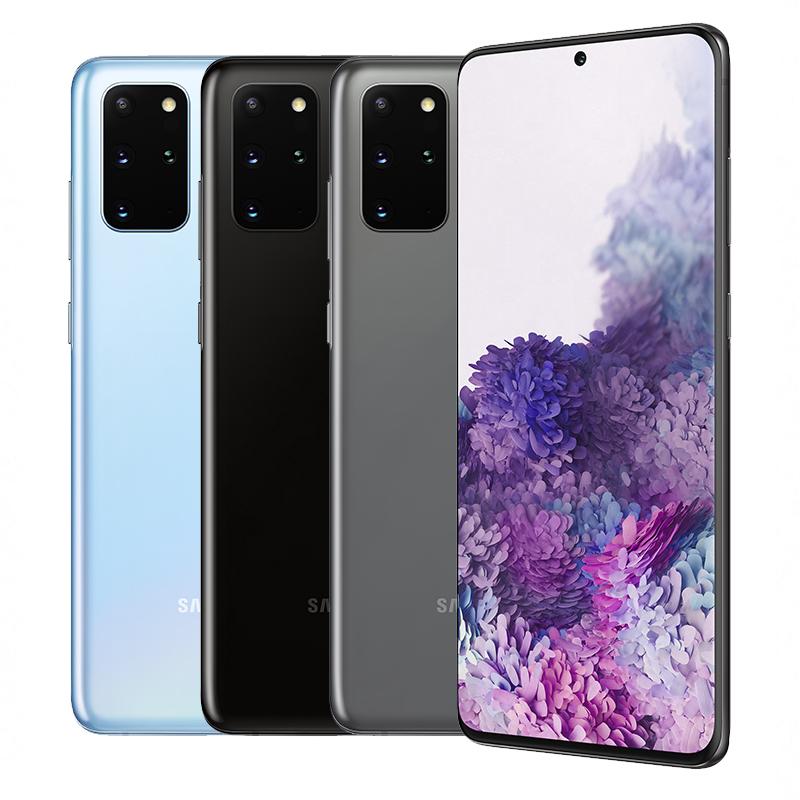 正品新款 128GB 12 手机 5G 官方旗舰店全面屏智能 865 骁龙 G9860 SM 5G S20 Galaxy 三星 Samsung 新品预约