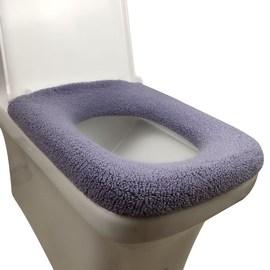方形马桶套通用坐便垫家用大码超大加厚马桶垫特大坐便套加绒保暖