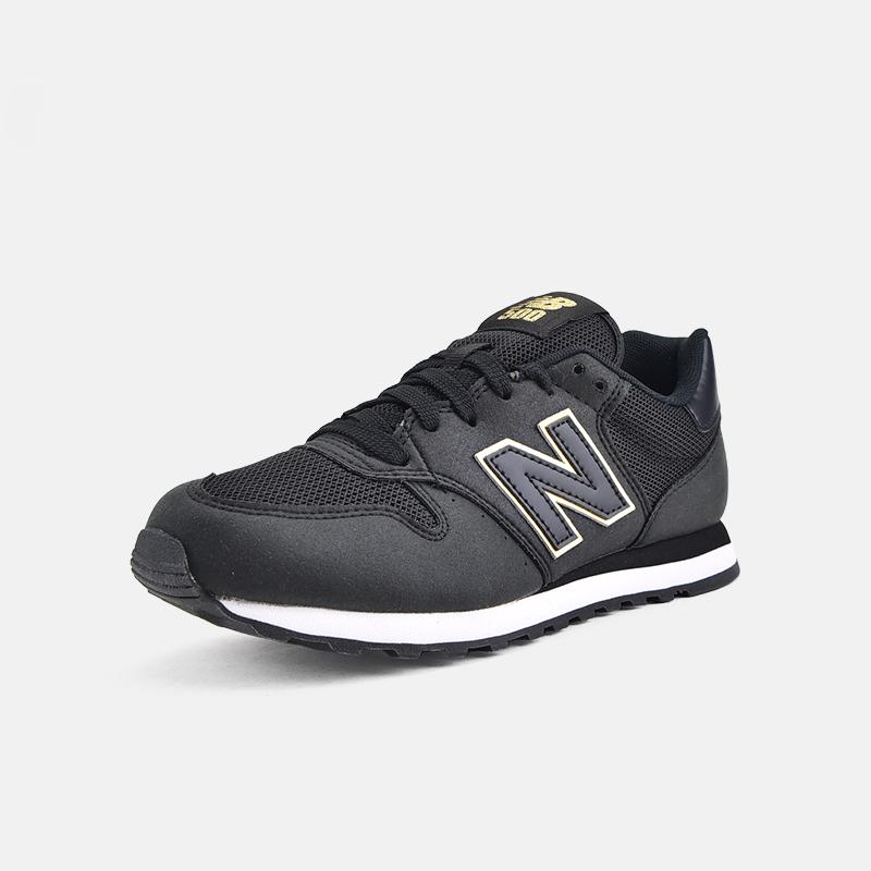 时尚复古休闲鞋简约跑步鞋 GW500KGK 官方女鞋运动鞋 NB Balance New