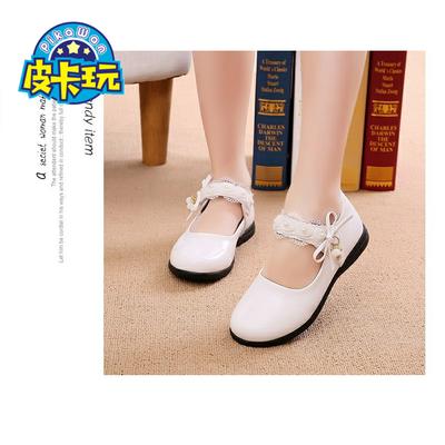 女童小黑皮鞋品牌排行