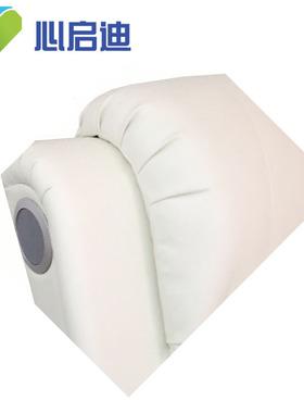 心启迪心理咨询室沙发标准反馈型催眠音乐放松椅智能减压系统设备