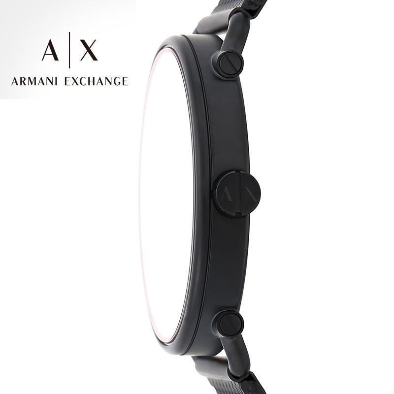 ArmaniExchange阿玛尼官方正品旗舰店男士手表时尚欧美腕表AX2902