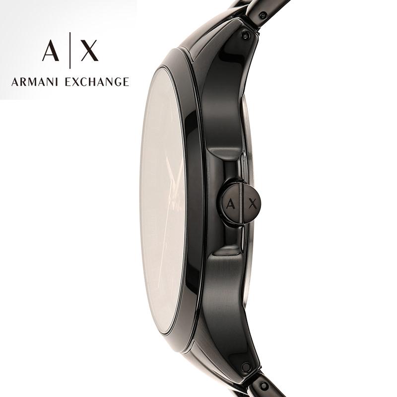 阿玛尼ArmaniExchange正品官方旗舰店男士手表时尚欧美腕表AX2413