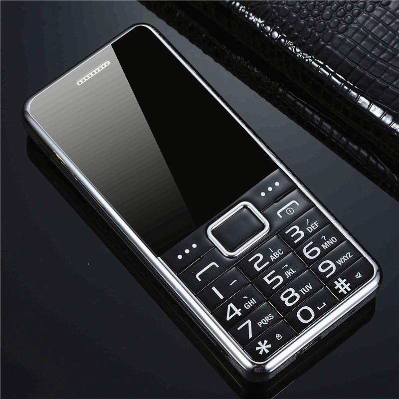 无摄像头带震动老人手机直板大声大字移动大屏老年人手机超长待机