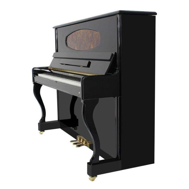 专业立式钢琴 21 BU 巴赫朵夫德国设计进口配件 BACHENDORFF 星海钢琴