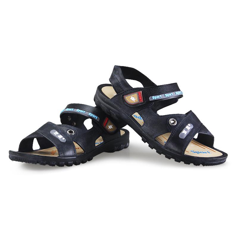 双星 儿童凉鞋 男 夏季耐水沙滩鞋 小孩子少年少儿小学生中童大童