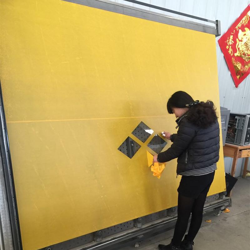 玻璃喷砂喷漆保护膜墓碑大理石材瓷砖雕刻胶带PVC不干胶广告贴纸