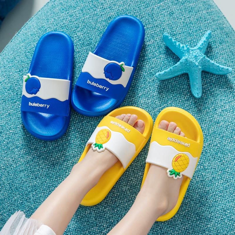 儿童拖鞋亲子款室内防滑凉拖鞋夏