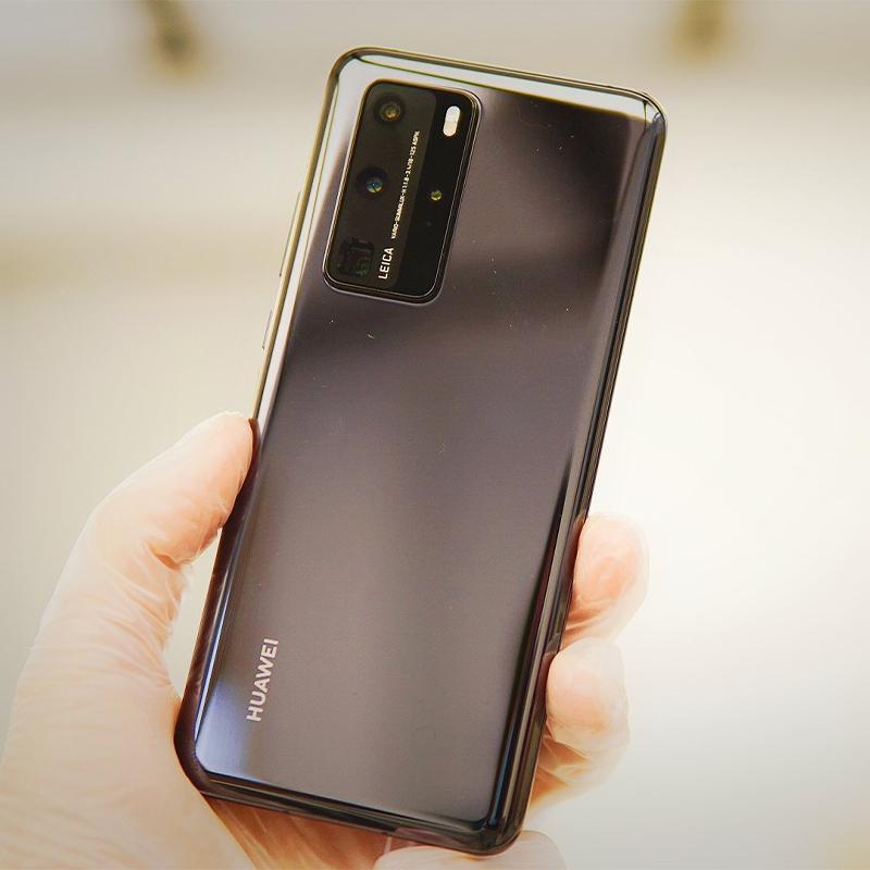 p40pro 手机官方正品 5G P40 华为 Huawei P40pro 全新 990 新品直降