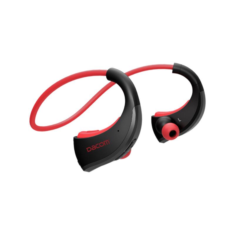 DACOM G06 无线运动型蓝牙耳机双耳防掉挂耳入耳式健身跑步耳机