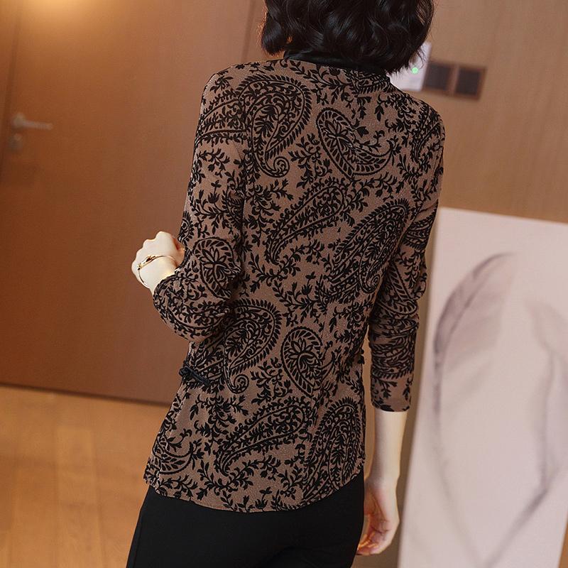 欧货打底衫2019新款女士气质名媛女装高端上衣高档小衫儿欧洲站
