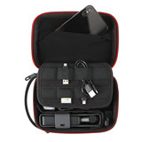 PGYTECH pocket coffin sports camera accessories OSMO ACTION POCKET handheld camera storage bag gopro storage bag accessories