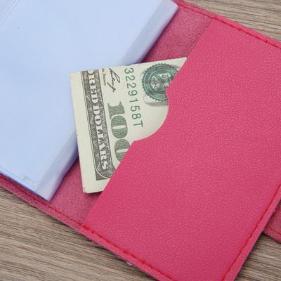 卡包定制批发小卡包驾驶证钱包男女防磁大容量银行卡套卡片包定做