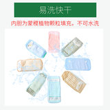 Baby spring and autumn breast-feeding arm pillow baby feeding sleeve sleeve breathable hugging baby arm pad castor four seasons sleeve