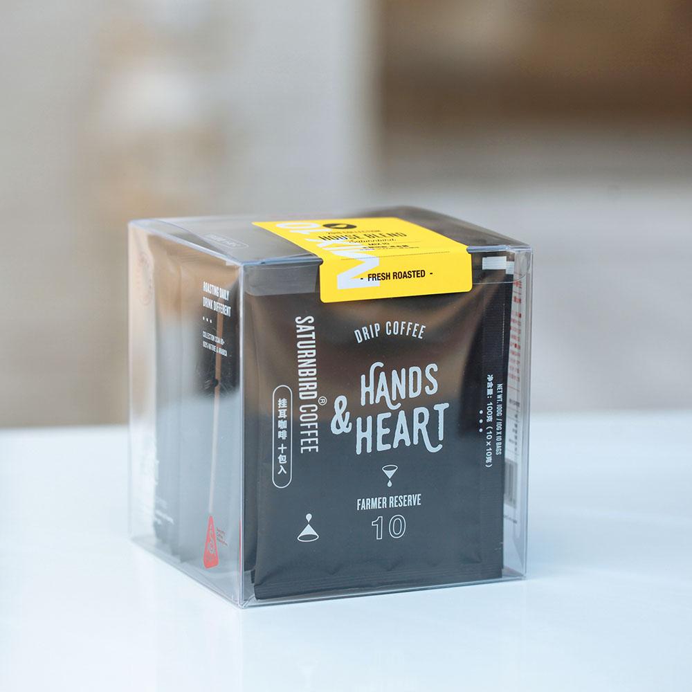 包 2 包加赠 10 现磨黑咖啡粉 种特别主题拼配挂耳式咖啡 5 三顿半