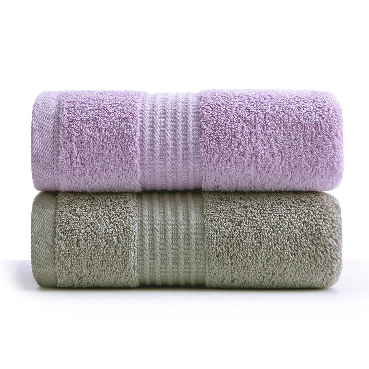 聚劃算百億補貼: 金號  純棉毛巾  70*33cm/90g  3條裝