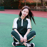 Dongguan Uniform Uniform Summer Fall Winter Unisex Unisex Uniform Set