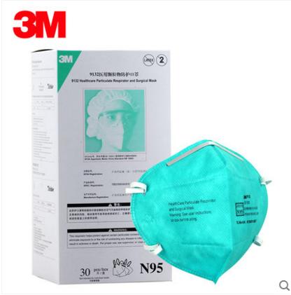 3m masks for germ protection flu